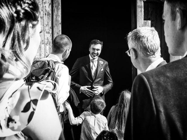 Il matrimonio di Emanuele e Nicoletta a Brescia, Brescia 21