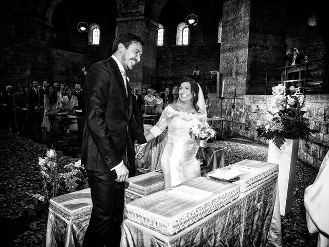 Il matrimonio di Emanuele e Nicoletta a Brescia, Brescia 24