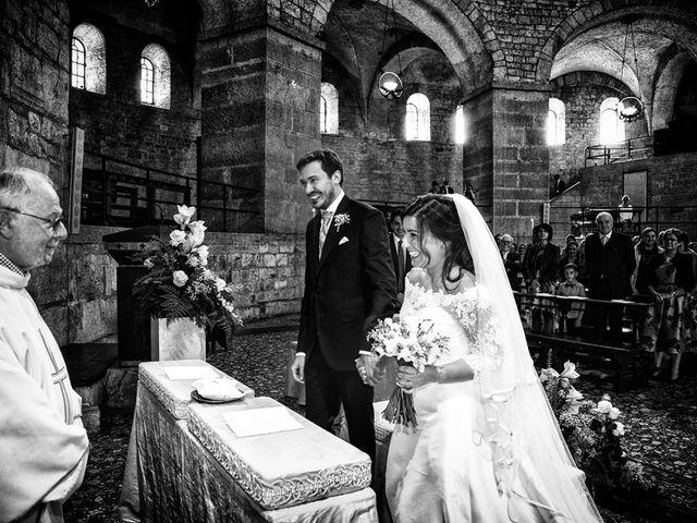 Il matrimonio di Emanuele e Nicoletta a Brescia, Brescia 25