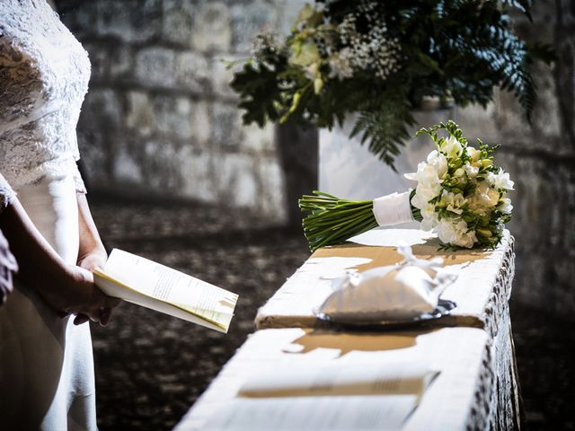 Il matrimonio di Emanuele e Nicoletta a Brescia, Brescia 26