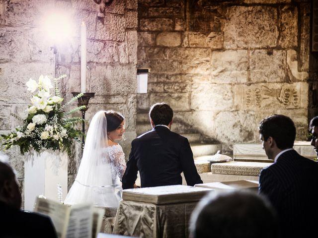 Il matrimonio di Emanuele e Nicoletta a Brescia, Brescia 29