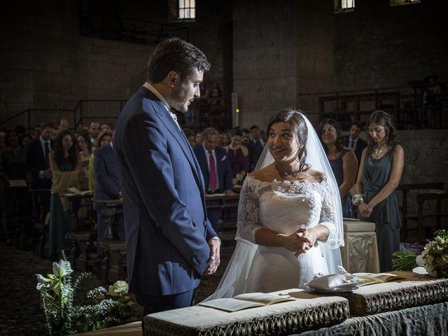 Il matrimonio di Emanuele e Nicoletta a Brescia, Brescia 30