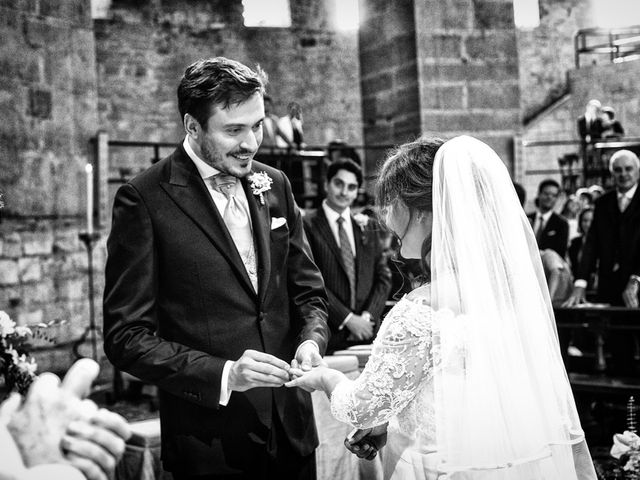 Il matrimonio di Emanuele e Nicoletta a Brescia, Brescia 31