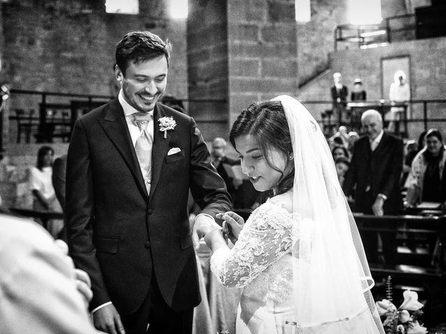 Il matrimonio di Emanuele e Nicoletta a Brescia, Brescia 32