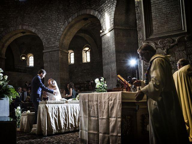 Il matrimonio di Emanuele e Nicoletta a Brescia, Brescia 33