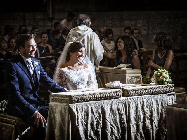 Il matrimonio di Emanuele e Nicoletta a Brescia, Brescia 34