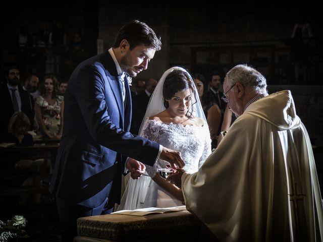 Il matrimonio di Emanuele e Nicoletta a Brescia, Brescia 35