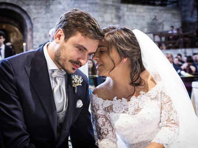 Il matrimonio di Emanuele e Nicoletta a Brescia, Brescia 37