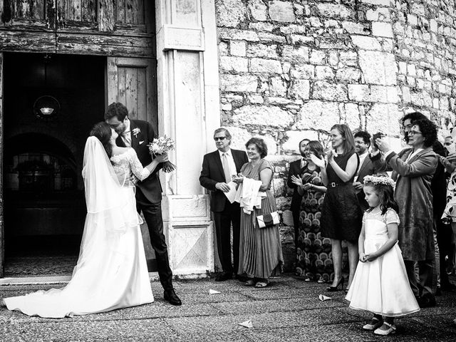 Il matrimonio di Emanuele e Nicoletta a Brescia, Brescia 40