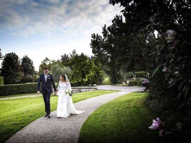 Il matrimonio di Emanuele e Nicoletta a Brescia, Brescia 42