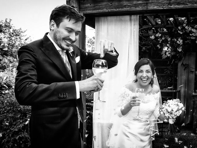 Il matrimonio di Emanuele e Nicoletta a Brescia, Brescia 44