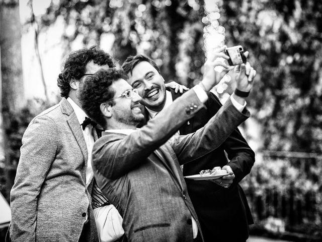 Il matrimonio di Emanuele e Nicoletta a Brescia, Brescia 48