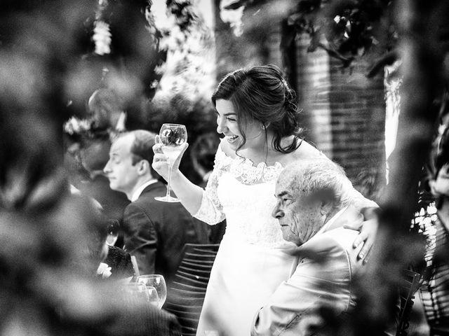 Il matrimonio di Emanuele e Nicoletta a Brescia, Brescia 49