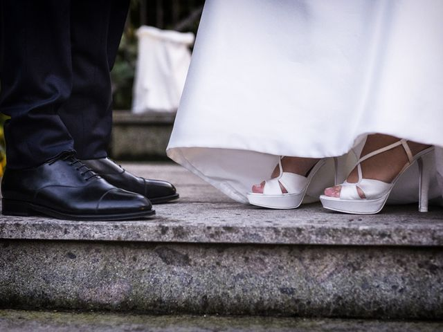 Il matrimonio di Emanuele e Nicoletta a Brescia, Brescia 51