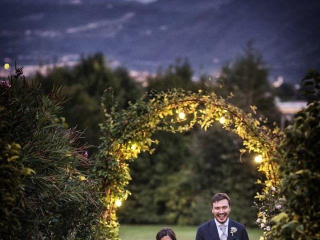 Il matrimonio di Emanuele e Nicoletta a Brescia, Brescia 52