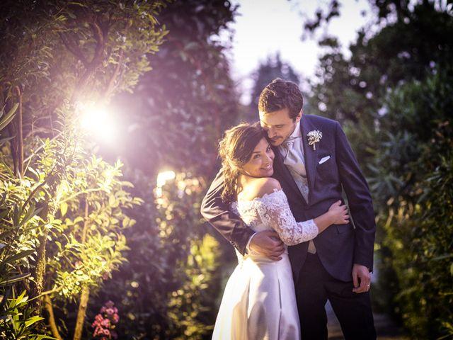 Il matrimonio di Emanuele e Nicoletta a Brescia, Brescia 53