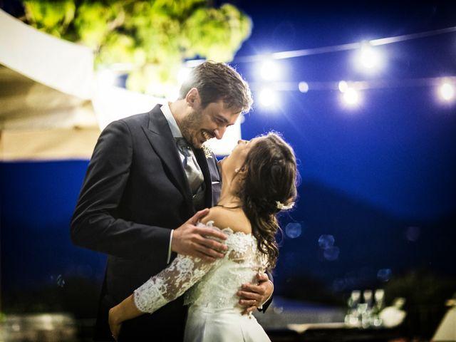 Il matrimonio di Emanuele e Nicoletta a Brescia, Brescia 56
