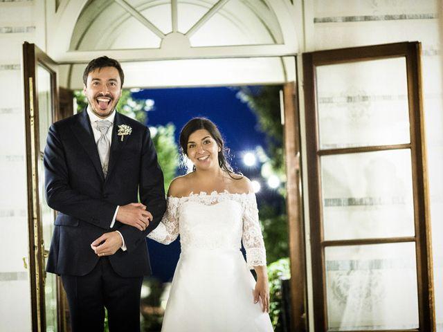 Il matrimonio di Emanuele e Nicoletta a Brescia, Brescia 59
