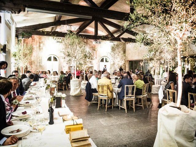 Il matrimonio di Emanuele e Nicoletta a Brescia, Brescia 60