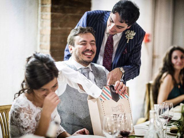 Il matrimonio di Emanuele e Nicoletta a Brescia, Brescia 61