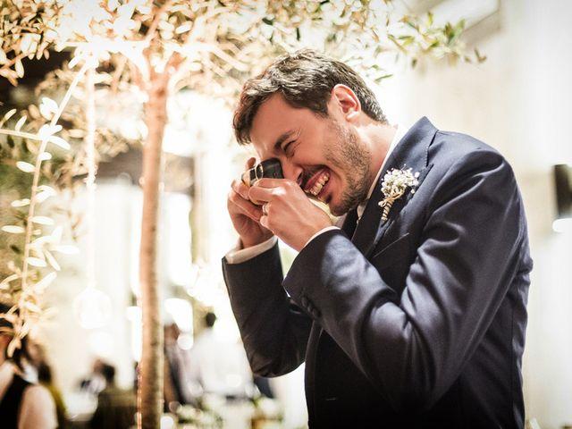Il matrimonio di Emanuele e Nicoletta a Brescia, Brescia 64