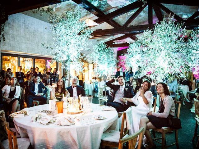 Il matrimonio di Emanuele e Nicoletta a Brescia, Brescia 67