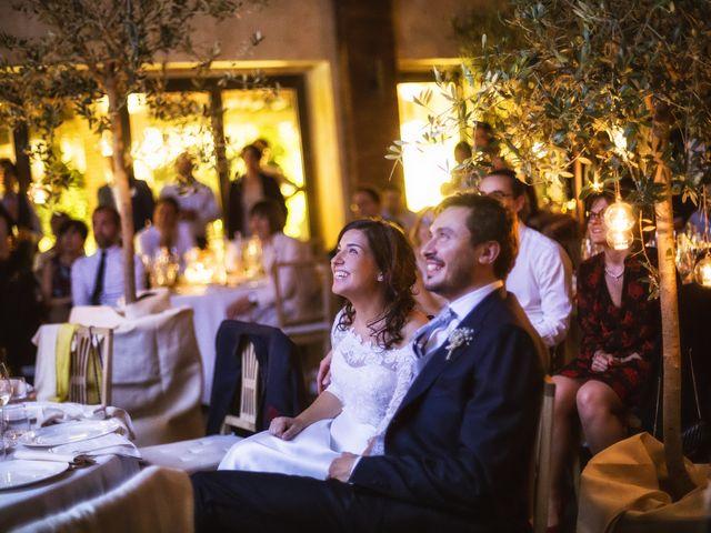 Il matrimonio di Emanuele e Nicoletta a Brescia, Brescia 68