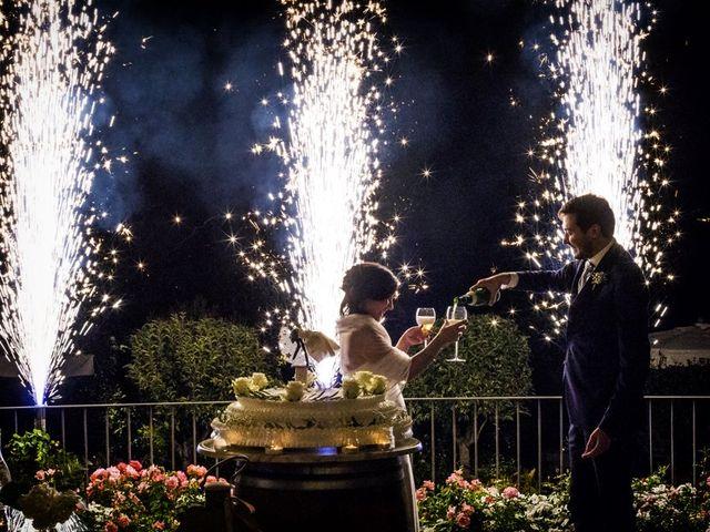Il matrimonio di Emanuele e Nicoletta a Brescia, Brescia 71