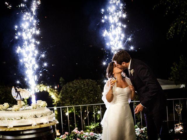 Il matrimonio di Emanuele e Nicoletta a Brescia, Brescia 72