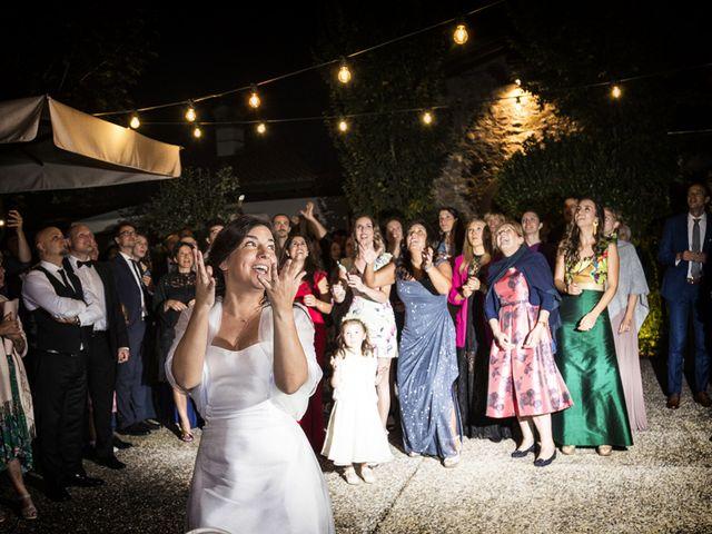 Il matrimonio di Emanuele e Nicoletta a Brescia, Brescia 73