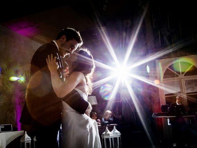 Il matrimonio di Emanuele e Nicoletta a Brescia, Brescia 78