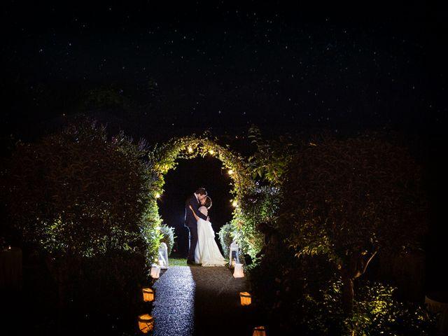 Il matrimonio di Emanuele e Nicoletta a Brescia, Brescia 80