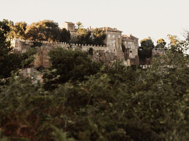 Il matrimonio di Massimo e Silvia a Ceri, Roma 53