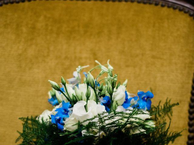 Il matrimonio di Giona e Francesca a Misano di Gera d'Adda, Bergamo 22