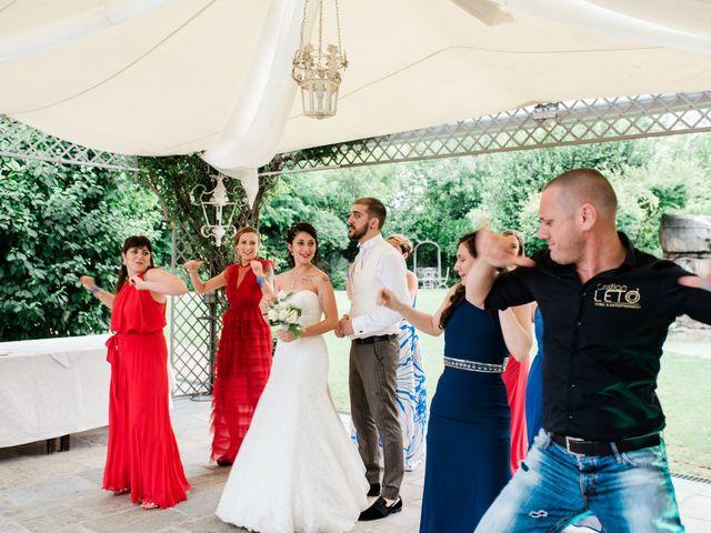 Il matrimonio di Giona e Francesca a Misano di Gera d'Adda, Bergamo 40