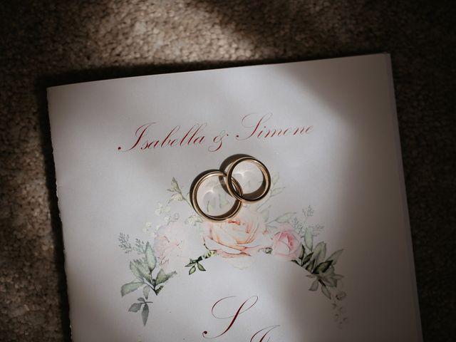 Il matrimonio di Isabella e Simone a Enna, Enna 12