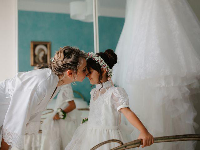 Il matrimonio di Isabella e Simone a Enna, Enna 16