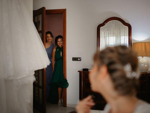 Il matrimonio di Isabella e Simone a Enna, Enna 22