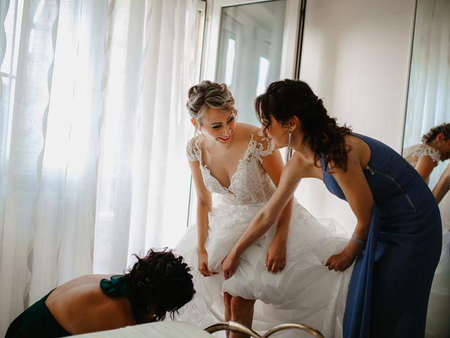 Il matrimonio di Isabella e Simone a Enna, Enna 23