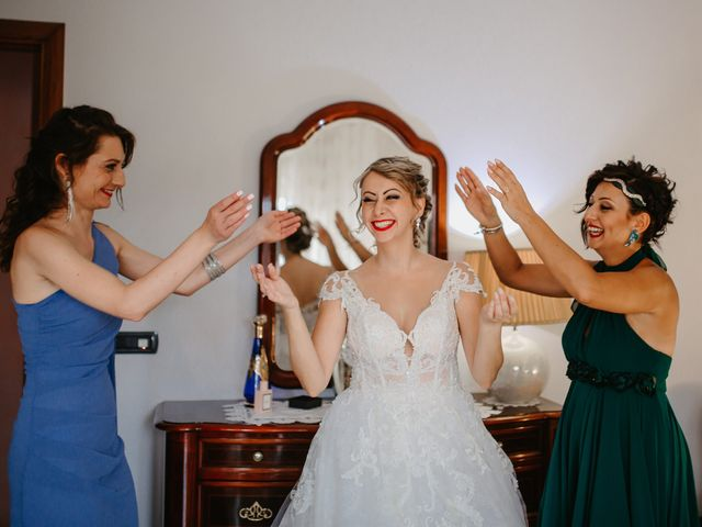 Il matrimonio di Isabella e Simone a Enna, Enna 28