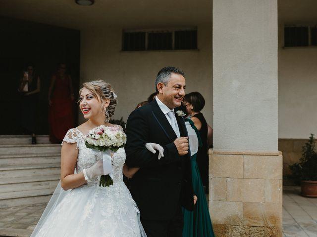 Il matrimonio di Isabella e Simone a Enna, Enna 36
