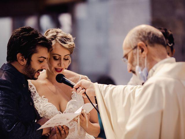 Il matrimonio di Isabella e Simone a Enna, Enna 47