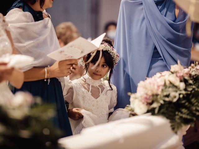 Il matrimonio di Isabella e Simone a Enna, Enna 49