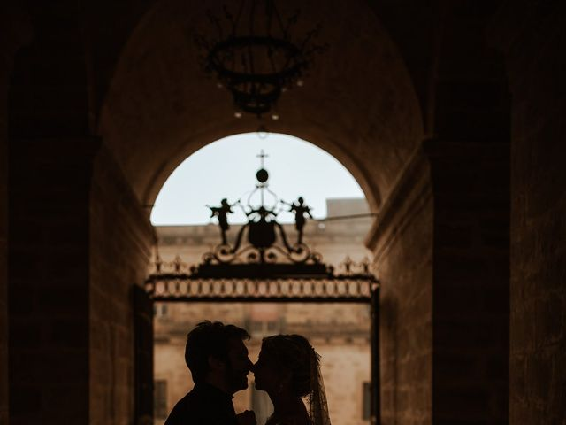 Il matrimonio di Isabella e Simone a Enna, Enna 53