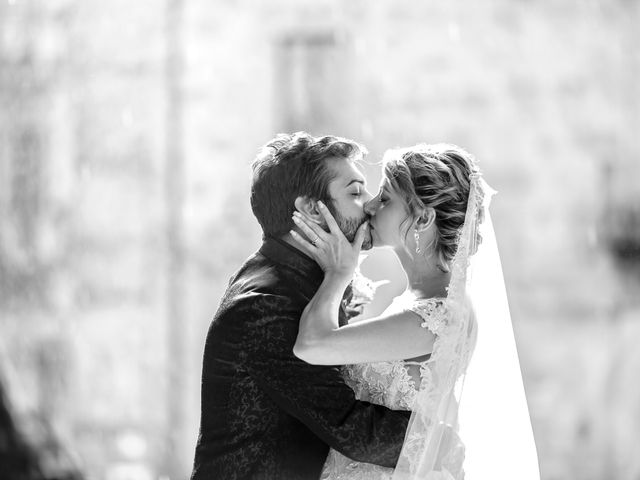 Il matrimonio di Isabella e Simone a Enna, Enna 54