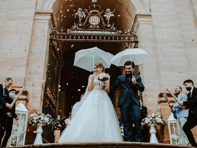 Le nozze di Simone e Isabella