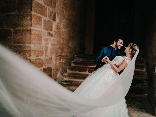 Il matrimonio di Isabella e Simone a Enna, Enna 57
