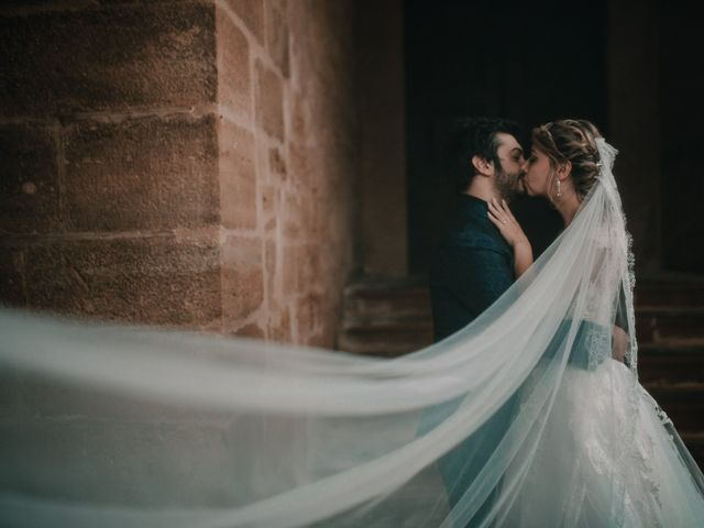 Il matrimonio di Isabella e Simone a Enna, Enna 58