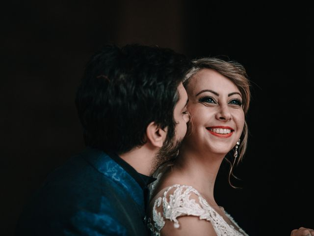 Il matrimonio di Isabella e Simone a Enna, Enna 59