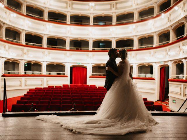 Il matrimonio di Isabella e Simone a Enna, Enna 62